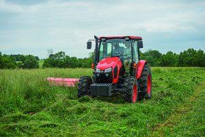 Kubota M5-111 M Series Tractor