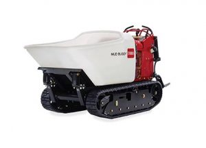 Toro Mud Buggy available for rent