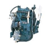 Kubota WG752 Gasoline Engine