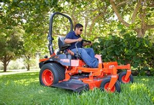 Kubota Mower Parts | Coleman Equipment